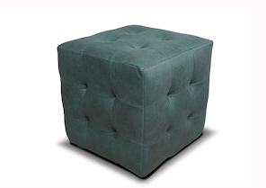 Пуф Куб 1